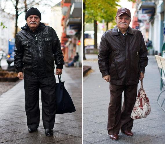 Az idős úrról szóló mikroblog nagyon népszerű lett, több újság, blog és divatmagazin érdeklődött, Ali pedig, aki nagyon büszke a ruhatárára, élvezi a figyelmet.