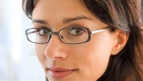 Milyen arcformához milyen szemüveget válassz  - Szépség és divat ... 771d622f9c