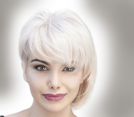 Frufrus retró frizura, ami a Kleopátra-fazonból indul ki, de sokkal izgalmasabb annál.