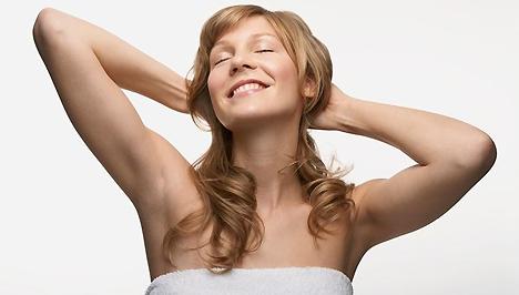 Testünk belső tisztítása és a méregtelenítés hatása a bőrre