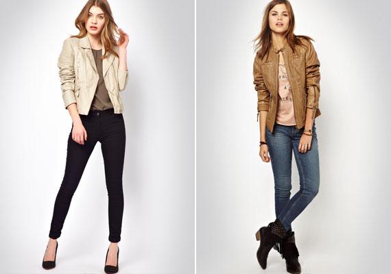 Ha olyan kabátot szeretnél, amelyet minden nap felvehetsz a munkába sietve anélkül, hogy gondolkodnod kelljen, az éppen viselt ruháid színéhez passzol-e, vagy sem, akkor szerezz be mindenek előtt egy alapdarabot natúr, barna vagy fekete színben.
