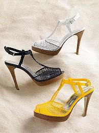 Necc cipő