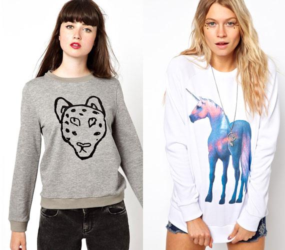 A Givenchy rakott fel először pulóverre két éve egy hatalmas és ízléstelen párducfejet, azóta pedig nincs megállás, most már a fast fashion márkák is szívesen operálnak ezzel.