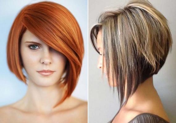 Ettől A Frizurától Duplaannyinak Tűnik A Hajad Szépség és Divat