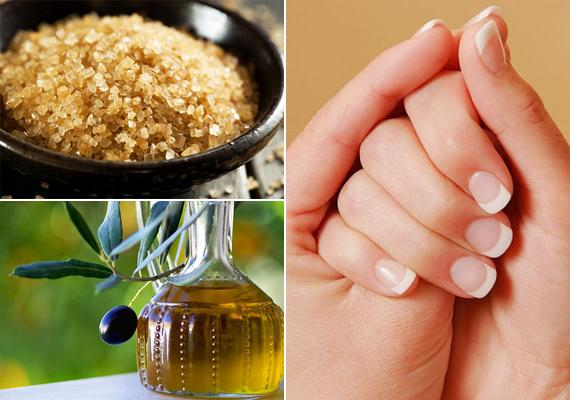 A puha és fiatalos kezek titka a folyamatos ápolásban rejlik: keverj össze kevés barna cukrot és olívaolajat, és masszírozd át vele a kezeidet. Ezután használj hidratáló krémet, és húzz kozmetikai kesztyűt - meglátod, reggelre rá sem fogsz ismerni a kézfejedre.