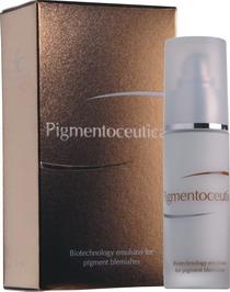 Pigmentoceutical