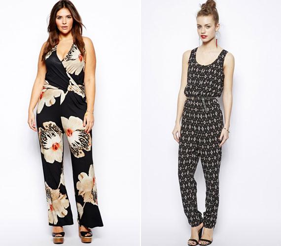 Az overall valamiért mindig szerepel a férfiaknak nem tetsző ruhadarabok listáján, pedig vannak köztük nagyon nőiesek is. A pizsamaszerű, mintás darabok azonban szinte senkinek nem előnyösek, a kényelmes fazonból érdemes inkább egyszínűt választani.