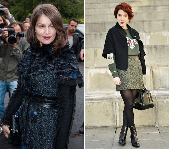 A francia nők bevállalósak, ami alatt nem azt kell érteni, hogy szélesebb övet viselnek szoknya gyanánt, hanem azt, hogy bátran kísérleteznek, és öntudatosan viselik a különlegesebb összeállításokat is.