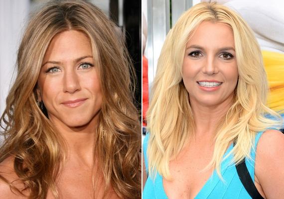 Szerencsés vagy, ha ovális az arcformád, mint Jennifer Anistonnak vagy Britney Spearsnek, mert szinte bármilyen fazon és hosszúság jól áll. Kerüld a tépett tincseket és a tömött frufrut.