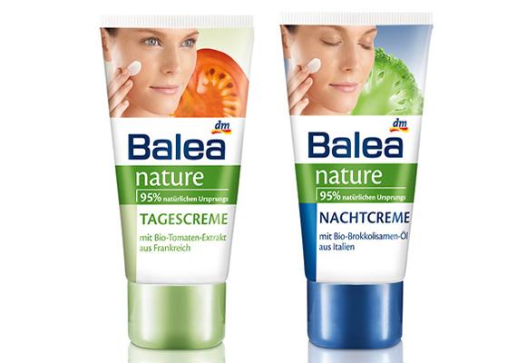 Ha a természetesség híve vagy, akkor a Balea új Nature arckrémjei biztosan tetszeni fognak. Itt olvahatsz róluk bővebben!