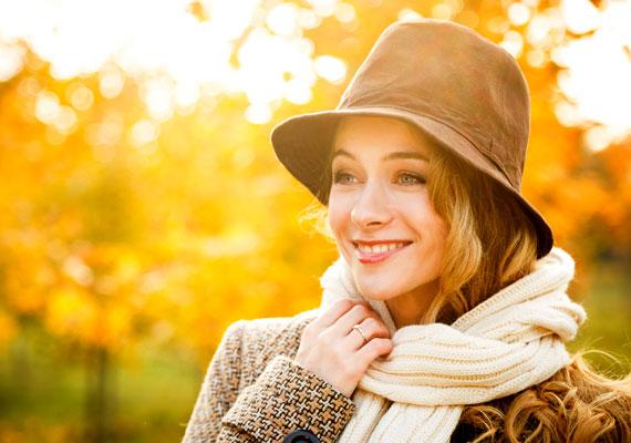 Leginkább kötött, egyszínű sálat szoktál viselni? Nem helyezel nagy hangsúlyt a külsőségekre, inkább a funkcionalitás van nálad az előtérben. Hagyománykedvelő vagy, aki számára a sál azért van, hogy melegítsen.