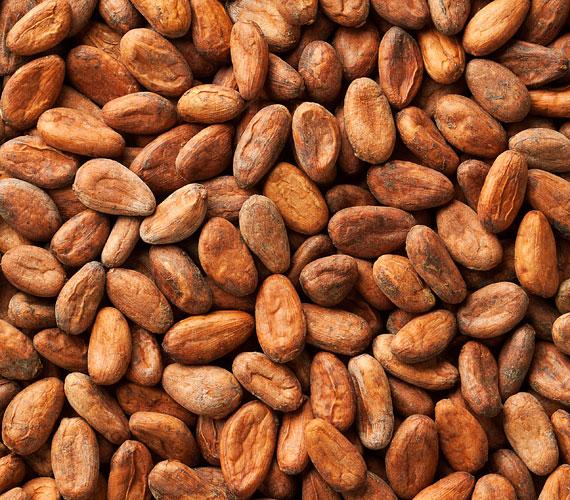 A kakaóvaj kitűnően ápolja a bőrt. Akár magában is használhatod testápolóként. Latinul Theobroma cacao néven keresd az összetevők között.