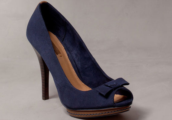 Masnis cipő, Pull&Bear, 9995 forint.