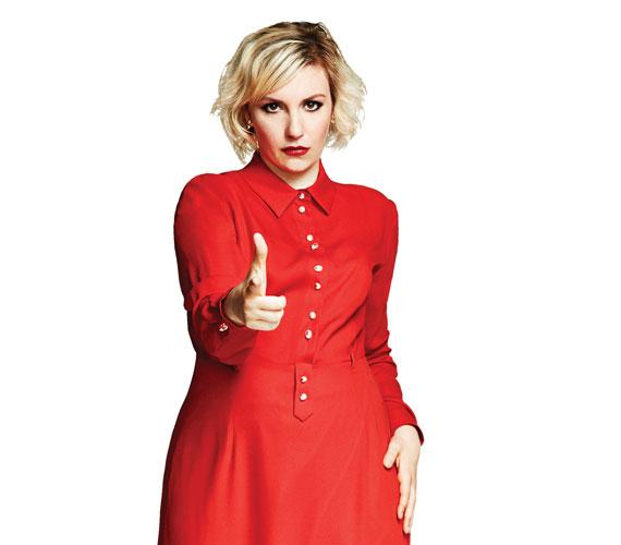 A Time Out magazin a pop királynőjévé tette, a pop szó itt a popkultúrára, és nem a zenére utal. Az biztos, hogy Dunham rengeteg nőre volt befolyással, de Hollywoodra is, szókimondásával és kompromisszummentességével.