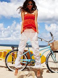 Bicajozáshoz