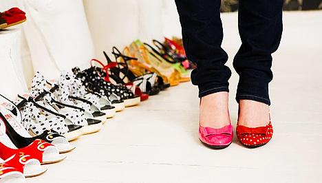 A legszexibb tűsarkú cipők a szezonban Szépség és divat