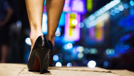 Minden, amit tudni kell a magas sarkú cipőkről.