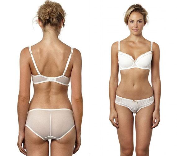 A nők nagy része az egyszerű és kényelmes darabokat részesíti előnyben, nem túl feltűnő színekben. 64%-uk mondta azt, hogy azt szereti, ha a fehérnemű sokat takar. A nők majdnem 80%-a pedig az egészen finom anyagokat részesíti előnyben, ami vékony póló alatt is jól mutat.