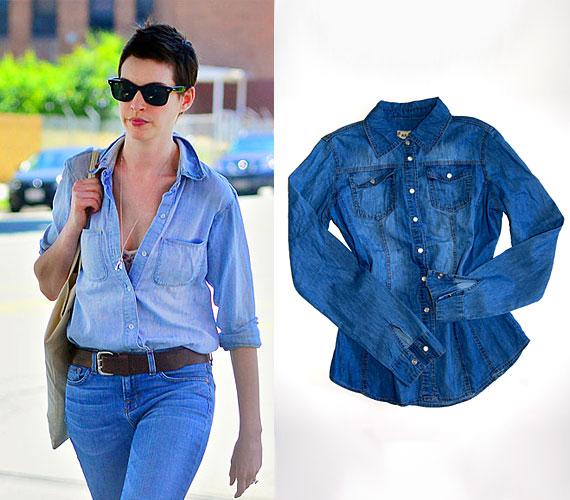 A farmering lényegében kötelező darab egy trendi lány gardróbjában. Az AsiaCenterben már 3990 forintért találsz ingeket!