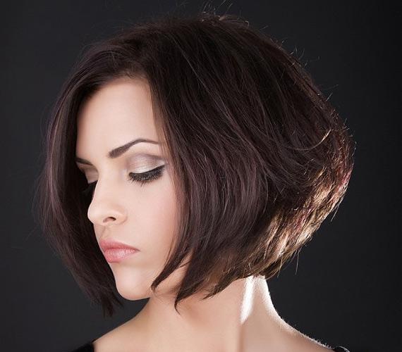 A klasszikus bubi vagy bob frizura a hatvanas évek óta nem ment ki a divatból.
