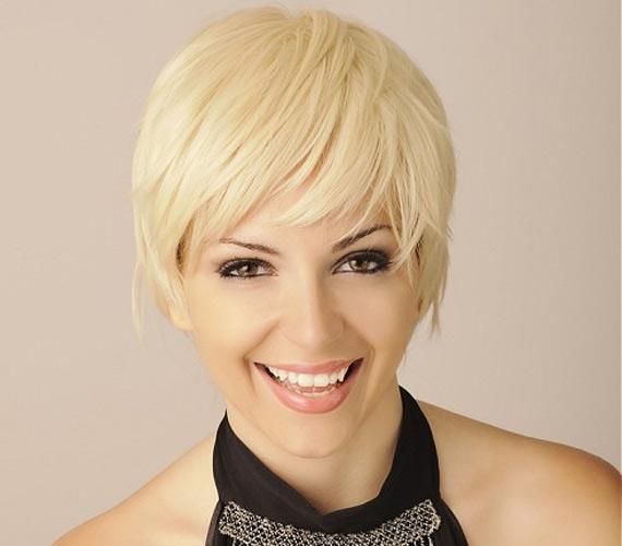 A most népszerű pixie frizura sok színésznő kedvence. Anélkül vagány, hogy túlzottan fiús lenne.