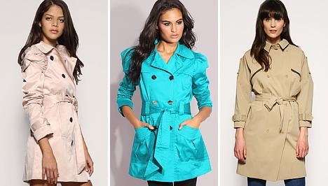 Nagy tavaszi kabát- és dzsekikörkép - Szépség és divat  a0ca1a11a7