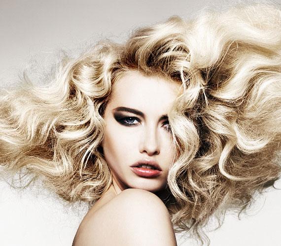 A szőke hajat sokan a legnőiesebbnek tartják.