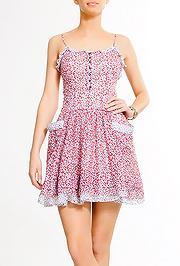 7d327d9aec Nőies, romantikus nyári ruhák - Szépség és divat | Femina