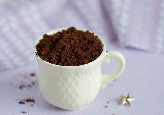 A szőlőmagőrlemény tele van antioxidáns polifenolokkal, teheted sütibe, joghurtba, de még kávéba is. Rendszeresen érdemes fogyasztani.