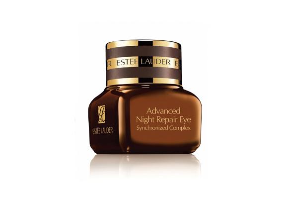 Estée Lauder Advanced Night Repair Eye - a cég emblematikus termékének szemre való kiadása.