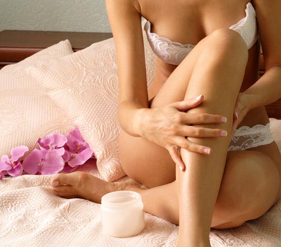 Sokan a ruhából kilógó testrészekre koncentrálnak, már ami a testápolást illeti, pedig a bőrnek mindenhol szüksége van hidratálásra.