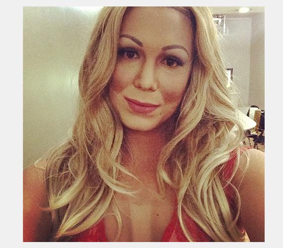 A legtöbben egyetértenek abban, hogy Mariah Carey-ként volt a leghitelesebb.