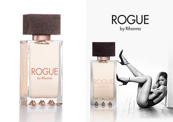 Ha nem félsz megmutatni magadat, ha nyíltságodról és magabiztosságodról vagy híres, akkor Rihanna Rogue parfümje a számodra ideális választás. Ha szeretnéd az illatot, itt rendelheted meg.