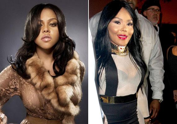 Lil' Kim amerikai rappernő soha nem a visszafogottságáról volt híres, de az még tőle is egy kicsit erős, hogy lassan úgy fest, mint Michael Jackson.