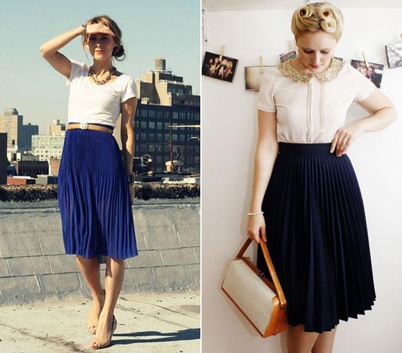 df254489e3 Ebben a ruhadarabban lehetsz a legnőiesebb: így viseld a ...
