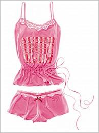 Rózsaszín habcsók