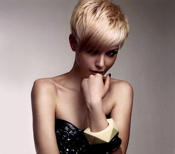 A 2013-as év slágere a pixie, amit mi sem bizonyít jobban, hogy rengeteg híresség viseli már ilyen röviden és vagányan.