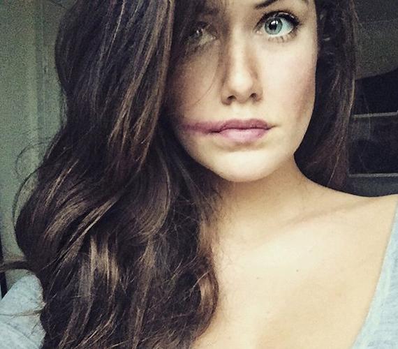 Ahogyan Rosie, a The Londoner is, aki egy brit lifestyle blogot vezet.