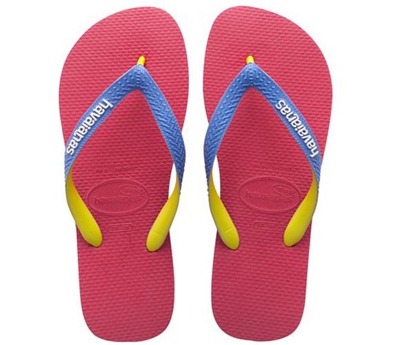Sportos beachgirlEz a hagyományos, brazilos hangulatú papucs nem hiányozhat a strandröplabdázó lányok lábáról. Aki ilyet visel, mindig mozgásban van, a napfény és a vízpart élteti, és a széles mosoly sohasem hervad le az arcáról.Nézd meg a teljes kollekciót a FeminaShopban!