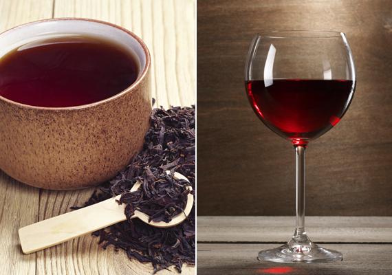 A savas italok, mint a fekete tea, a kávé vagy a bor szintén nem tesznek jót a fogaknak. Amellett, hogy a savak roncsolják a fogak szerkezetét, ezek az italok elszínezhetik a fogakat.Jó, ha tudod, hogy savas italok fogyasztása után nem célszerű közvetlenül fogat mosni. Először vízzel öblíts, és csak egy óra elteltével tisztítsd meg a fogaidat.