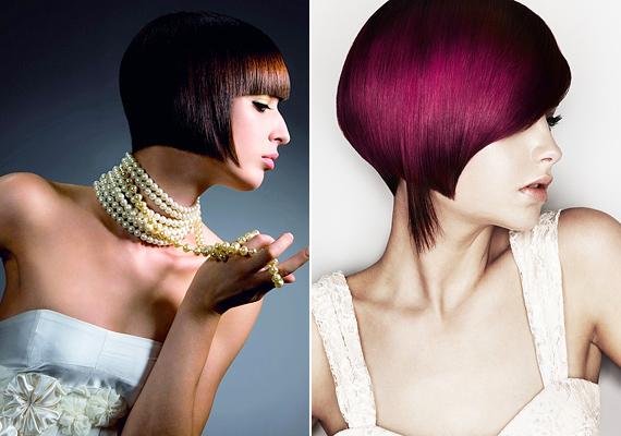 Habár Victoria Beckham már nem bubival hódít, most újra divatba jön az állig érő frizura, ami kiemeli az arcod minden egyes vonását.