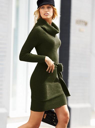 Garbós ruha