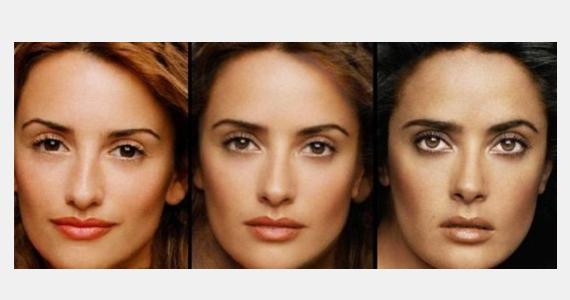 A két latin szépség, Penélope Cruz és Salma Hayek összekevert vonásai egy csinos, de felejthető arcot eredményeztek. A színésznők pont azért különlegesek, mert kultúrájuk legjellemzőbb vonalait hordozzák magukon, ez pedig itt elveszett.