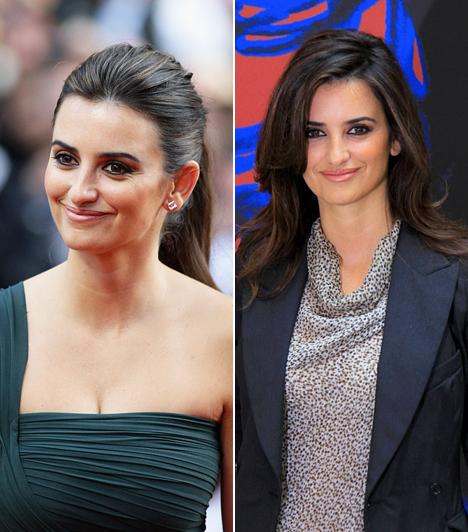 Penelopé CruzA gyönyörű spanyol színésznőből csak úgy árad a nőiesség. Frizurája mindig hihetetlenül szexis, viselje leengedve, kontyban vagy lófarokban akár.Kapcsolódó cikk:A 4 legszexisebb latin színésznő - Bikiniben! »