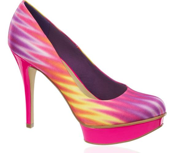 Nőies magas sarkú cipők tavaszra 9e0c6cf01d