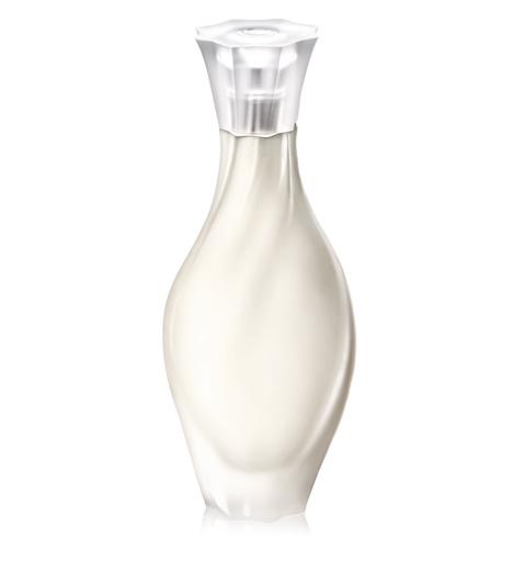 Oriflame Chiffon  A parfüm krémes aromájú fehér virágai és érzéki fás jegyei szinte simogatják a bőrt és kényeztetik az érzékeket. Kifinomult, nőies illata mindenkit elbűvöl. 50 ml 3700 forint.