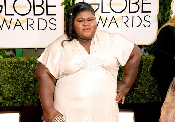 Nem Lena az egyetlen, akit Howard leszólt. Gabourey Sidibére azt mondta, hogy ő a legnagyobb fekete kövér csaj, akit valaha látott.