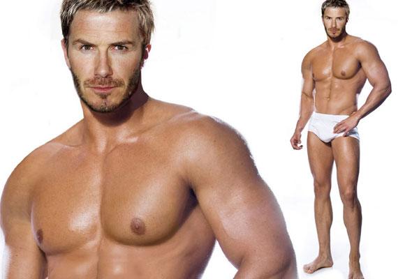 Saját nemüknél a férfiak a vaskosabbat tartják ideálisnak: szerintük Brad Pitt haja a menő, nem tudjuk, hányas évekből, David Beckham arcát látják ideálisnak Ryan Gosling testére helyezve, Hugh Jackman karjával megtoldva és Frank Lampard lábán egyensúlyozva.