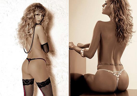Szalagos vagy pillangós? Mindkettő 2900 forintért kapható a Boudoir Glamour Gardrobe fehérnemű-webáruházban.
