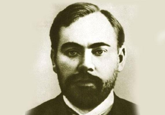 Alekszandr Alekszandrovics Bogdanov fizikus és kutató volt, aki felfedezte, hogy a vérátömlesztésnek egyfajta fiatalító hatása van. Sajnos a kísérletezgetés során önmagának is vért adott egy maláriában és tuberkolózisban szenvedő donortól - ez lett a veszte.